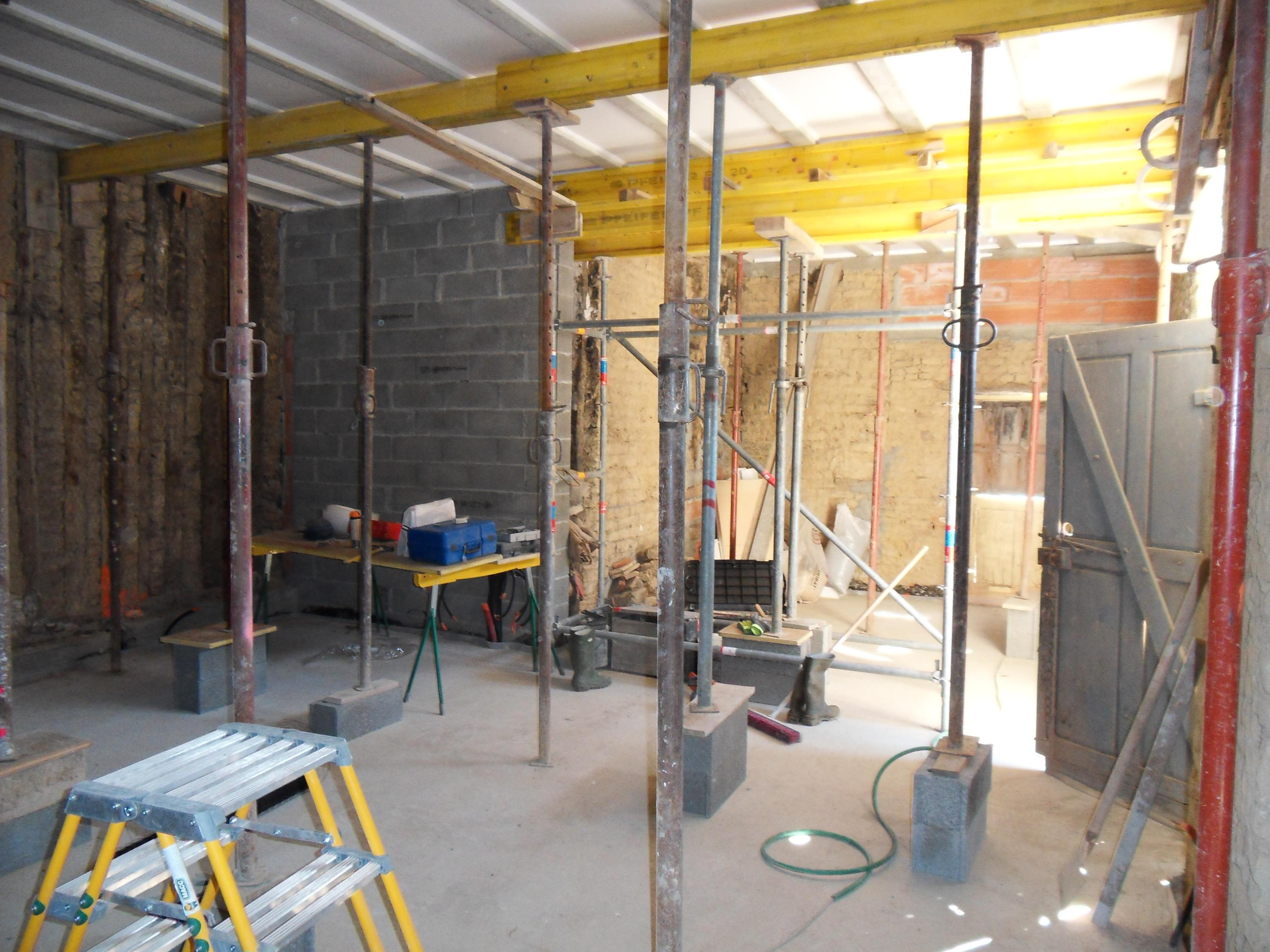 plancher rénovation